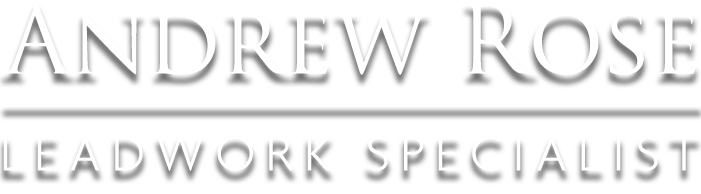 Andrew Rose Lead Specialist